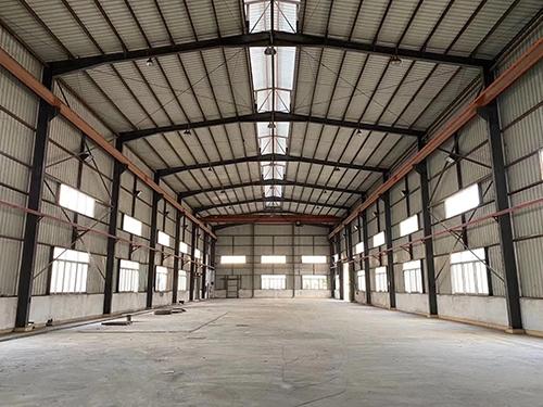 单一层厂房