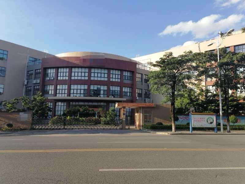 东坑形象高大上双证齐全独院标准厂房