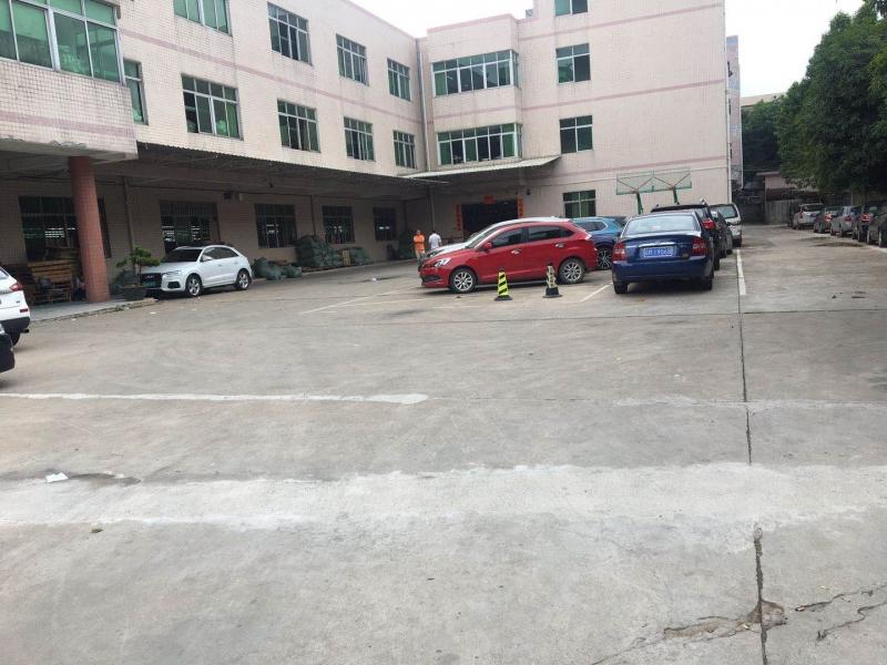 茶山标准厂房一楼