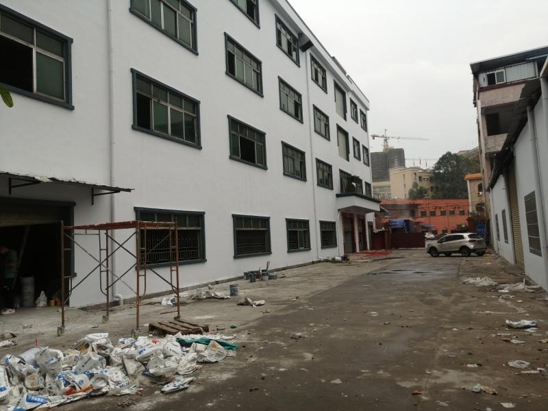 寮步独门独院标准厂房