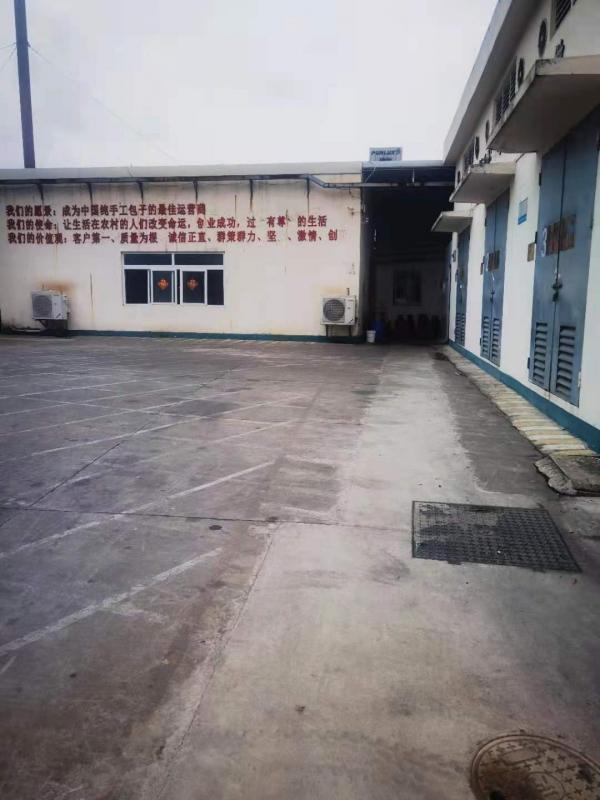 东莞茶山食品厂房招租
