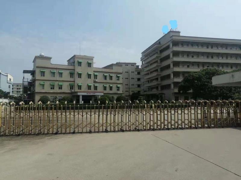 江苏独院厂房