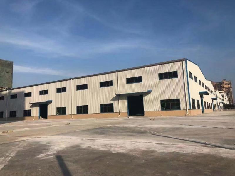惠州全新钢构厂房出租